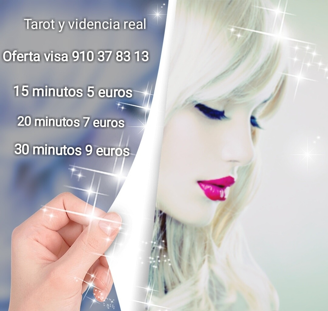 30 minutos 9 euros tarot profesional real