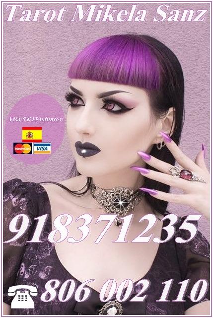 Visa 806 002 110 desde 4 € 15 mtos.7 € 20